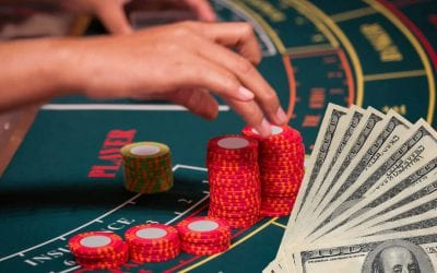 Online Casinos – Don't Be a Fool, Play it Cool