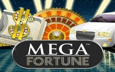 Trying To Change Fortune with Mega Fortune